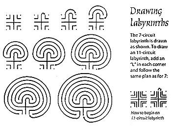 Labyrinth-HowToDraw
